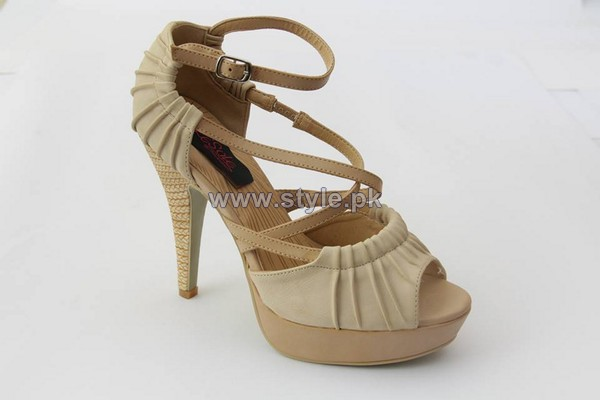 Le'Sole-Needle Impressions Sandal Collection 2013 For Women8