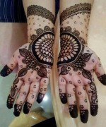 Mehndi Designs for Eid ul Azha 2013 for Women 003