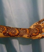 Mehndi Designs for Eid ul Azha 2013 for Women 004