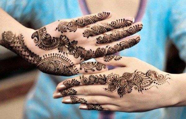 Mehndi Designs for Eid ul Azha 2013 for Women 005