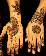 Mehndi Designs for Eid ul Azha 2013 for Women 006