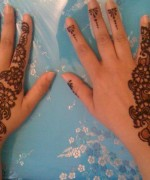 Mehndi Designs for Eid ul Azha 2013 for Women 007