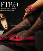 Metro Shoes Winter Collection 2013 For Women7 150x180 shoes