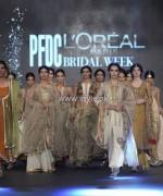 Misha Lakhani Bridal Dresses 2013 at PFDC L'Oreal Paris Bridal Week