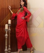 Moods And Shades Winter Dresses 2013 For Women 0014