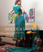 Moods And Shades Winter Dresses 2013 For Women 003