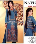 Nation by Riaz Arts Winter Designs 2013 For Women14