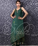 Needlez By Shalimar Formal Dresses 2013 For Women 001