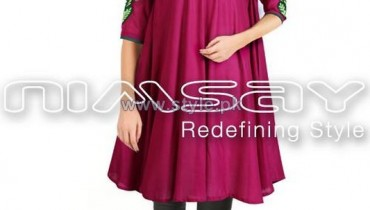 Nimsay Ready to Wear Dresses 2013 For Women8