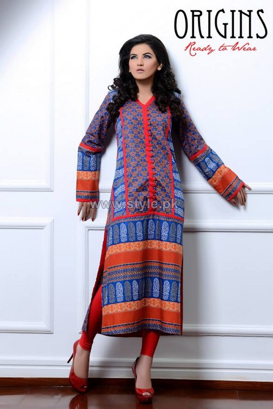 Origins Eid-Ul-Azha Collection 2013 Volume 22