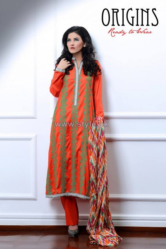Origins Eid-Ul-Azha Collection 2013 Volume 23