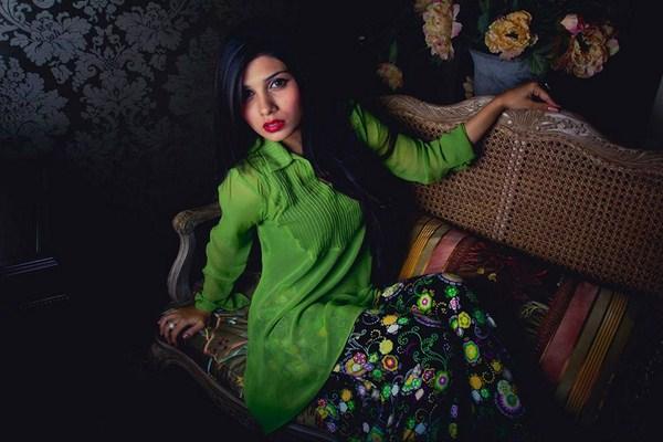 Pink Elephant Eid Ul Azha Collection 2013 For Women 005