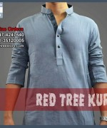 Red Tree Fall Collection 2013 For Men 001