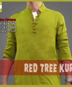 Red Tree Fall Collection 2013 For Men 004