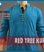 Red Tree Fall Collection 2013 For Men 005