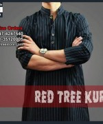 Red Tree Fall Collection 2013 For Men