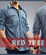Red Tree Winter Shirts 2013 For Men 002