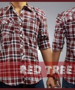 Red Tree Winter Shirts 2013 For Men 003
