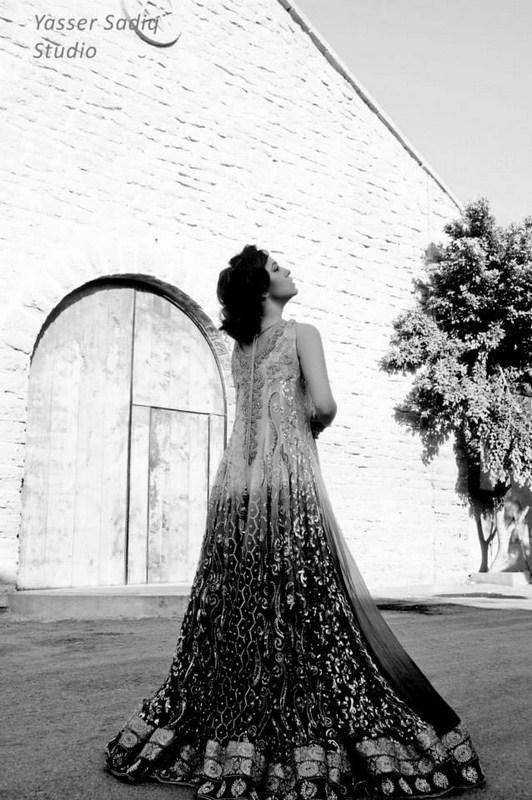 Rizwan Ahmed Formal Dresses 2013 For Women 003
