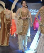 Sadaf Malaterre Bridal Dresses 2013 at PFDC L'Oreal Paris Bridal Week 005