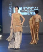 Sadaf Malaterre Bridal Dresses 2013 at PFDC L'Oreal Paris Bridal Week 006
