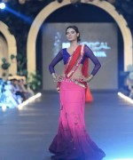 Sadaf Malaterre Bridal Dresses 2013 at PFDC L'Oreal Paris Bridal Week 007