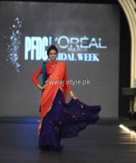 Sadaf Malaterre Bridal Dresses 2013 at PFDC L'Oreal Paris Bridal Week 009