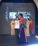 Sadaf Malaterre Bridal Dresses 2013 at PFDC L'Oreal Paris Bridal Week 011