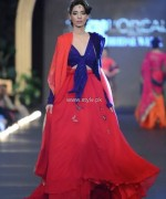 Sadaf Malaterre Bridal Dresses 2013 at PFDC L'Oreal Paris Bridal Week 012