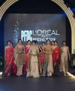 Sadaf Malaterre Bridal Dresses 2013 at PFDC L'Oreal Paris Bridal Week 013
