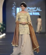 Sadaf Malaterre Bridal Dresses 2013 at PFDC L'Oreal Paris Bridal Week 014