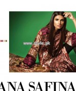 Sana Safinaz Pure Silk Collection 2013 For Girls 008 150x180 pakistani dresses