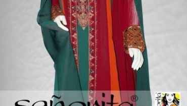 Senorita Fashions Eid Ul Azha Collection 2013 For Women 004