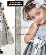 Shahnaz Autumn Winter Clothes 2013 For Babies4