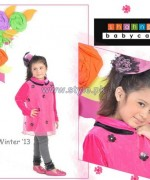 Shahnaz Autumn Winter Clothes 2013 For Kids7
