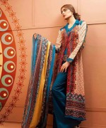 Shariq Textiles Egyptian Cotton Collection 2013 003