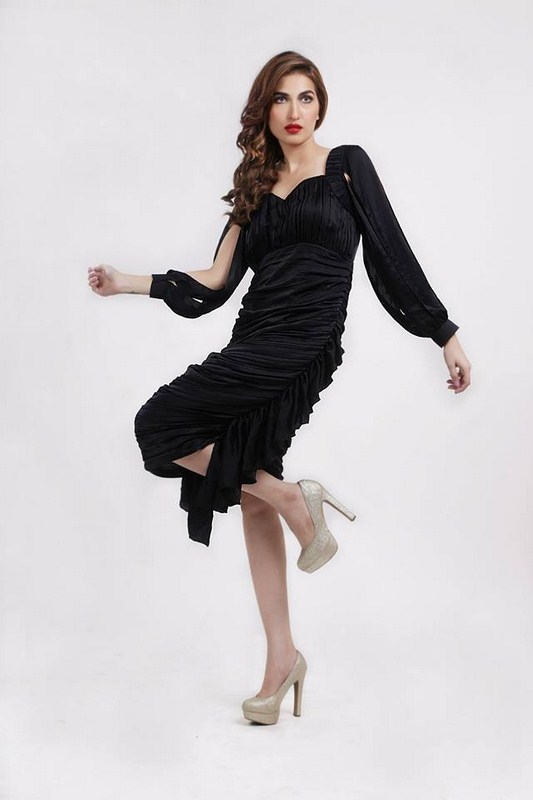 Shehrbano Western Wear Collection 2013 For  Women 005