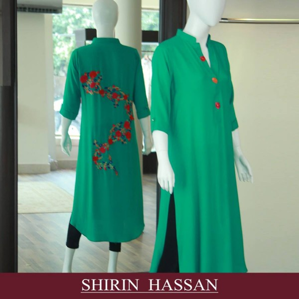 Shirin Hassan Eid-Ul-Azha Collection 2013 Volume 2 008