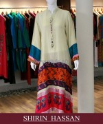 Shirin Hassan Fall Winter Clothes 2013 For Girls4