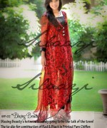 Silaayi Eid-ul-Adha Collection 2013 for Women 008