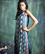 Silk by Fawad Khan Eid Collection 2013 For Women 5