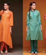 Sitara Textiles Winter Dresses 2013 For Women 002