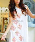 Stitched Stories Party Wear Dresses 2013 For Girls4
