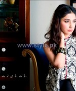 Stitched Stories Party Wear Dresses 2013 For Girls6