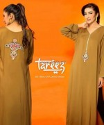 Taree'z Fashion Party Wear Collection 2013 for Women