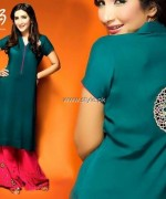 Taree'z Fashion Party Wear Collection 2013 for Women 006