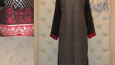 Threads And Motifs Eid-Ul-Azha Collection 2013 For Women 008