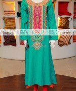 Thredz Eid ul Azha Collection 2013 for Women 004