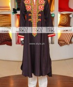 Thredz Eid ul Azha Collection 2013 for Women 008