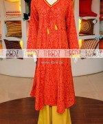 Thredz Eid ul Azha Collection 2013 for Women 009
